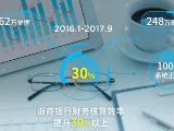 浙商银行发布财务共享新实践