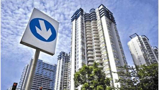 11月份多数热点城市房价低于去年同期水平