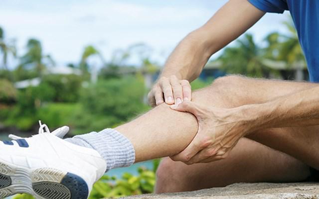 跑步之后肌肉易酸痛 9种方法有效缓解