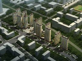 钜惠|建筑面积为71-108平米均价约8800元/平