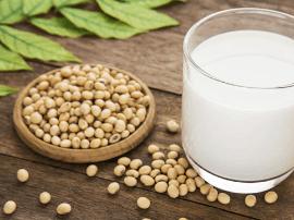 豆浆泡咖啡有助减肥 四个喝豆浆误区不能犯