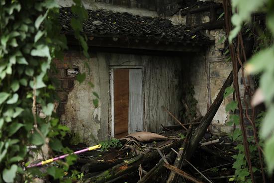 《梦想改造家》首次全人工作业改造 还原苏式民居