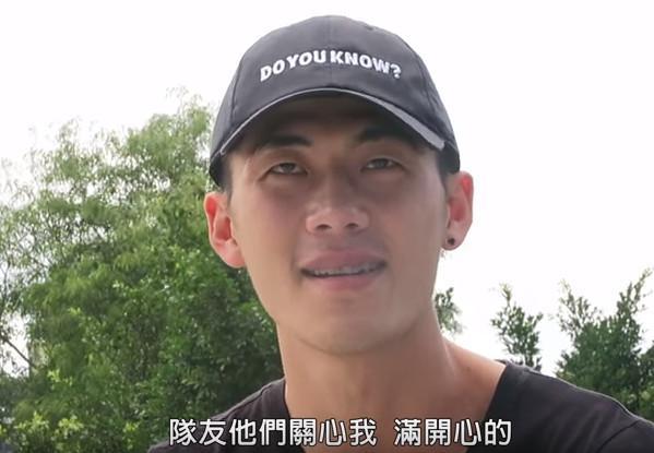 刘铮谈踢裆郭少:赛场上难免的 很多人翻墙来骂我