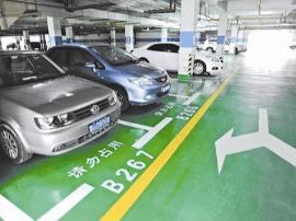 九江:地下车位租期与商品房同寿 被质疑变相销售
