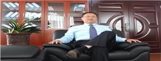 鲁商置业临沂区域总经理颜廷木: