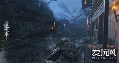 网易游戏520前瞻:将发布三款端游和一款3A级VR游戏