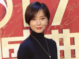 2017国剧盛典在京录制 张若昀唐艺昕拒撒狗粮