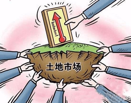 """13.58亿!万科竞得顺德""""潭洲湾""""地标综合体用地"""
