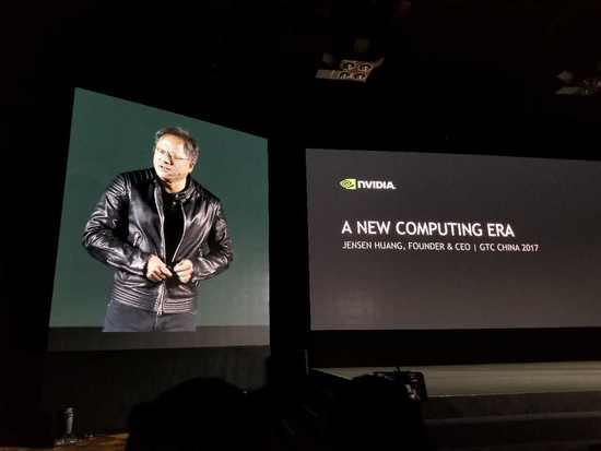 NVIDIA发布TensorRT 3:狂怼CPU 称摩尔定律已终结