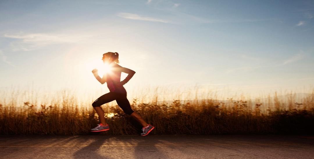 乐跑5周年—跑出健康 跑出快乐
