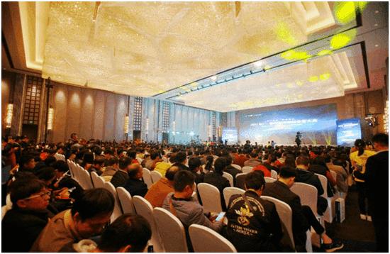2017第五届中国(河南)创业者大会将于9月10日隆重举行图3