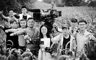 探访长治脱贫攻坚题材电影《一个不落》台前幕后