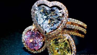 怎样挑选有收藏价值的彩色钻石?收藏者来看