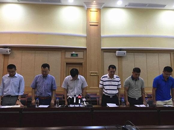 台山5.28凤凰峡事故5伤者出院 两局长停职