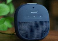SoundLink Micro图赏:Bose迄今最小巧蓝牙音箱