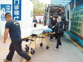 深圳立法为好心人保驾护航 明确好心施救者免责情形