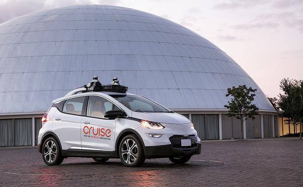 博格华纳:能源使用效率或成自动驾驶发展新挑战