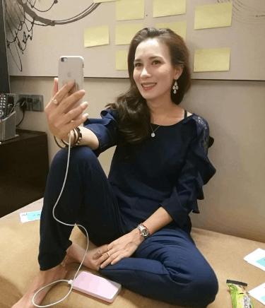 《战狼2》女主卢靖姗将登双11晚会 为粉丝送礼