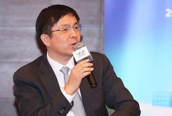 孙惠斌任一汽-大众销售公司执行副总 姜立堂退休