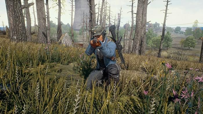 《大逃杀》持续火爆的背后,问题远比玩家更多