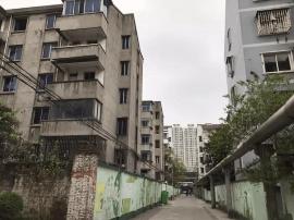 桐乡市杨家门旧城改建(三期)项目正式启动