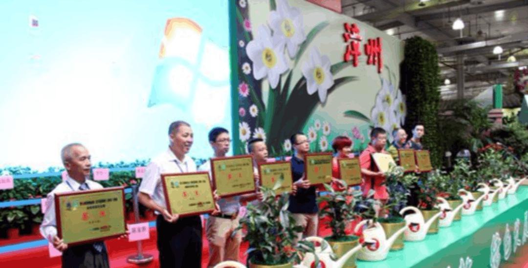 第四届海峡(漳州)茶会9大茶王揭晓
