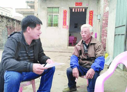 马山镇枣林村发展特色产业 提高贫困户家庭收入