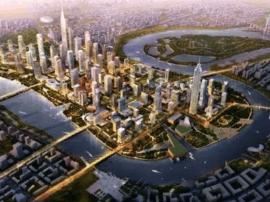 """""""副城市中心""""怎么建?浦东、通州、新宿是榜样"""