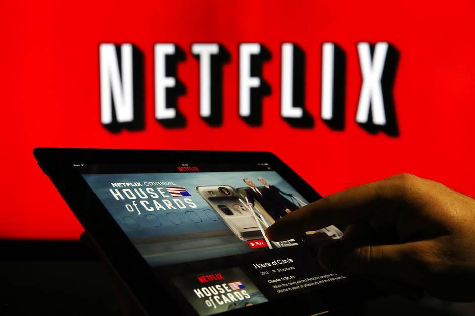 Netflix订阅用户3个月增加833万人 市值破千亿美元