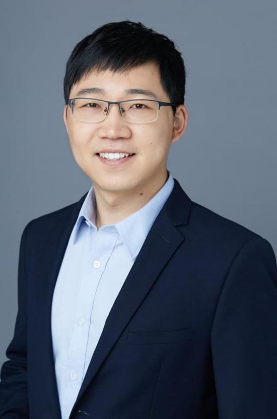百度主任架构师李大任加盟知乎 出任技术副总裁
