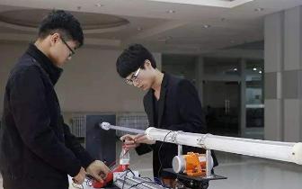 中国研究生创新实践系列大赛启动会在京举行