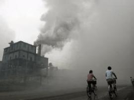 山西:秋冬季大气污染防治重拳频出