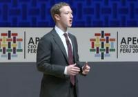 用户隐私数据泄露丑闻:FB与扎克伯格面临英美调
