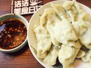 这样调出的饺子馅,无比香嫩多汁,吃着更健康