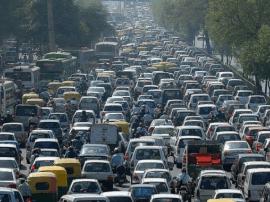 清明期间社会车辆禁入深圳市殡仪馆和吉田墓园