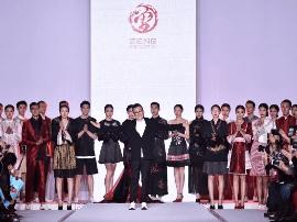 百花齐放!2017厦门国际时尚周湖里分会场活动落幕