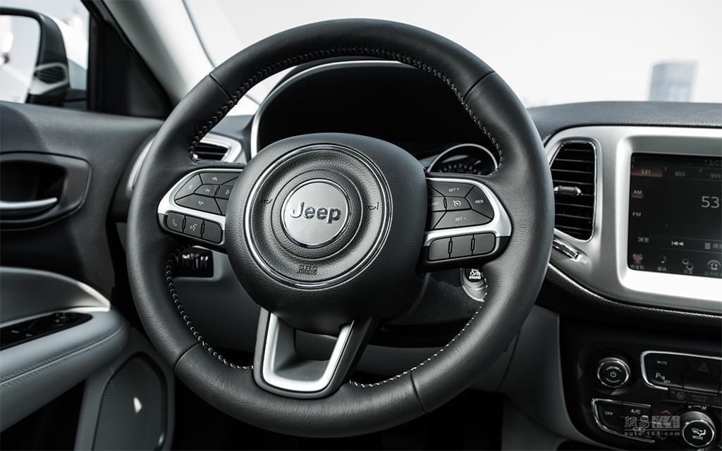 配9AT/四驱系统 指南者新车型即将预售