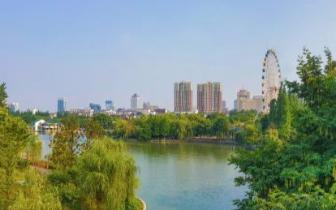 合肥杏花公园将添一处城市阅读空间