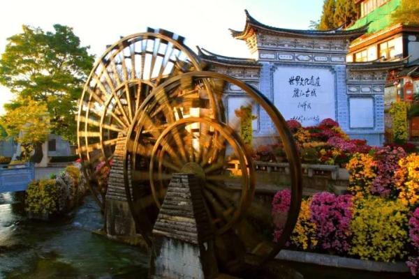 丽江天润365天,全季候旅居生活。
