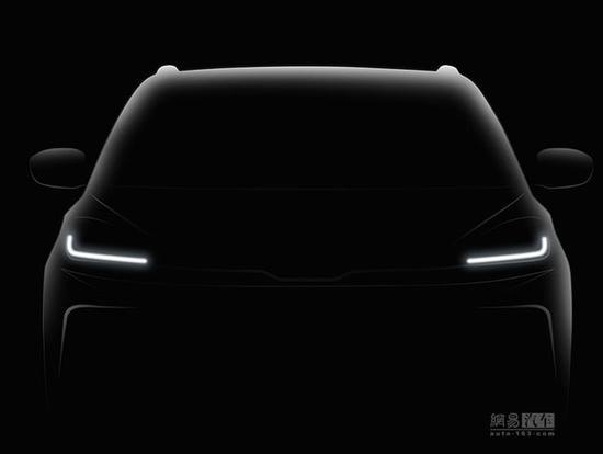平民版的Model X? 威马电动SUV明年上市