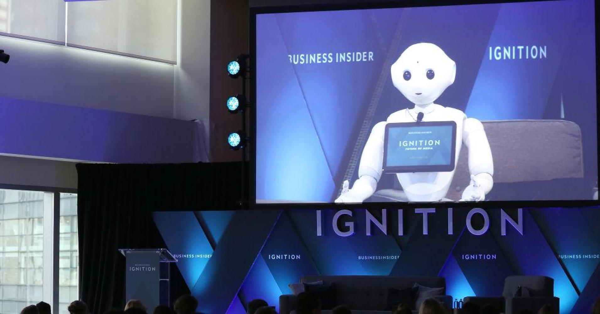 8位专家预测人工智能在2018年如何改变工作和生活