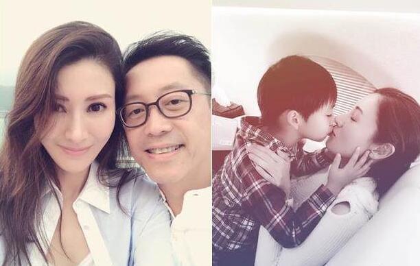 李嘉欣拒绝让儿子上国际学校 背后原因曝光超暖心