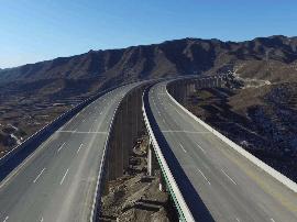 灵河高速原平北至河曲段取消收费站入口管制