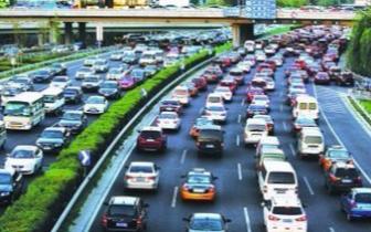 邯郸城市易拥堵路段排行榜出来啦