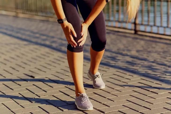 跑步并非百益无一害 跑者须警惕7种伤病