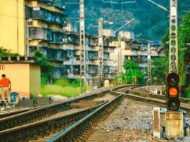 一处时光 一份回忆——漳州华安火车站