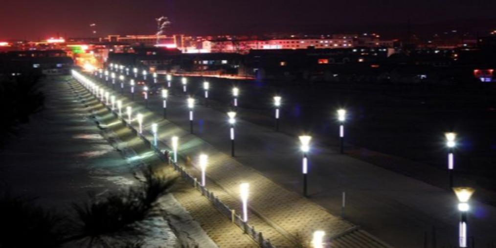 沁县将投资近8亿元建环湖旅游公路