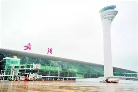 武汉天河机场T3航站楼投用在即,最新谍照曝光