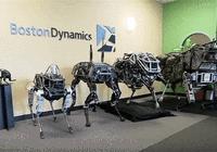 谷歌当年疯狂收购回来的机器人公司 被它玩砸了