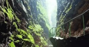 河北国家地质公园新增至11个